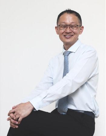 Adrian Ng
