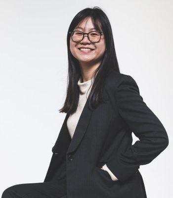 Rebekah Lai